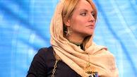 بازیگر زن جنجالی از ترس بازداشت به ایران نیامد / مهناز پرونده زیاد دارد