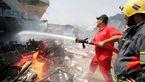 انفجار در بغداد 5 کشته و مجروح به جا گذاشت