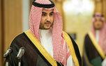 پسر ملک سلمان: ایران و داعش دو روی یک سکهاند!
