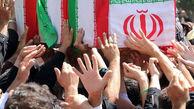 پیکر دو تن از شهدای امنیت استان تهران امروز تشییع میشود