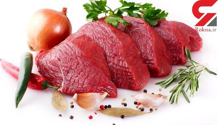 عوارض مصرف بیش از حد گوشت قرمز بر سلامتی