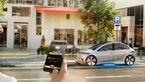 10دقیقه شارژ خودروی برقی 300 کیلومتر طی می کند