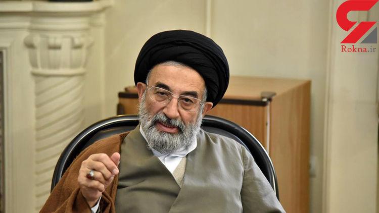 موسویلاری: احمدینژاد به اپوزیسیون نزدیک شده است