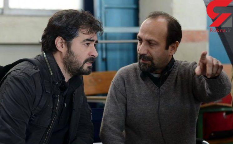 چشمک اسکار به فیلم فروشنده اصغر فرهادی