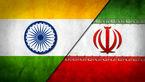 صادرات نفت ایران به هند ۱۶.۳ کاهش یافت