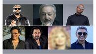 کنسرت بی دلیل 7 خواننده مطرح لس آنجلسی در عربستان سعودی ! + عکس