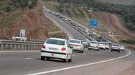 اعمال محدودیتهای ترافیکی ۷ روزه در جادههای منتهی به شمال