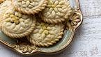 طرز تهیه شیرینی کلمپه خانگی/مخصوص عید نوروز