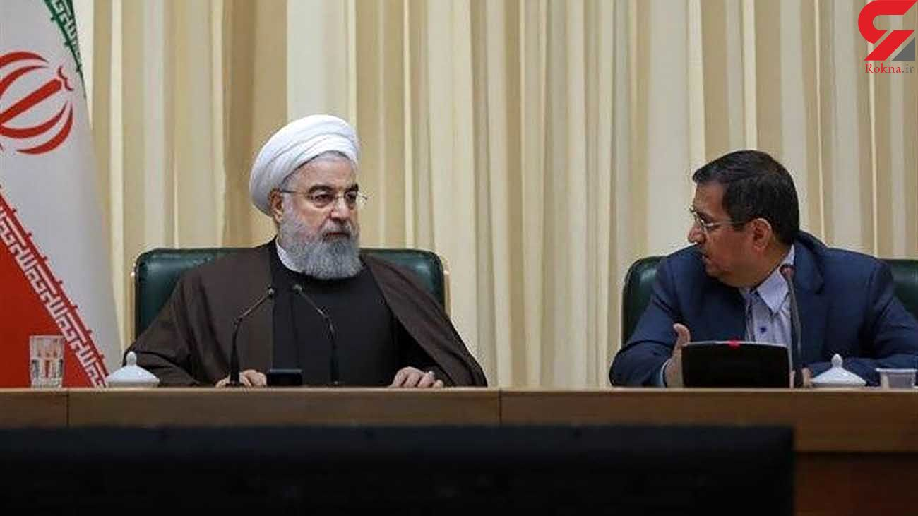 آمریکاییها نمیتوانند مقاومت ملت ایران را بشکنند
