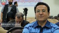 حسین هدایتی در پرونده قتل وکیل تهرانی بازجویی شد / صبح امروز از زندان به پلیس آگاهی انتقال یافت+ عکس