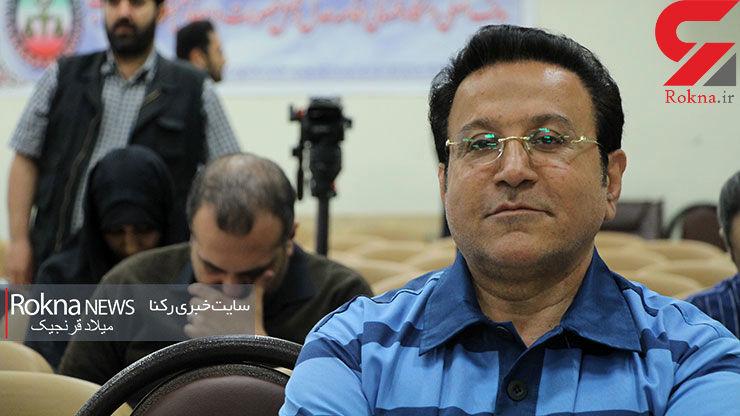 ردپای دومین مدیر فوتبالی در قتل وکیل تهرانی / هدایتی هنوز در پلیس آگاهی +جزییات