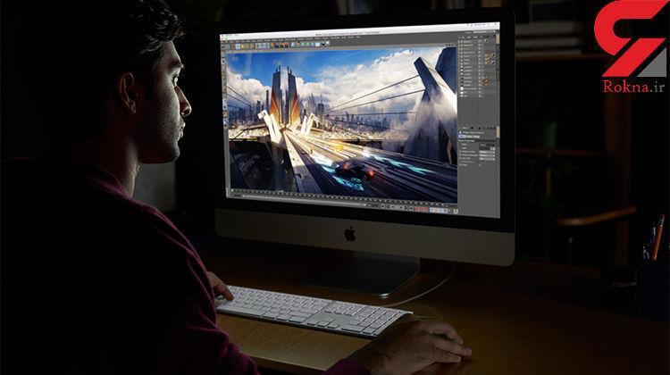 غول قدرتمند اپل رونمایی شد + فیلم و عکس