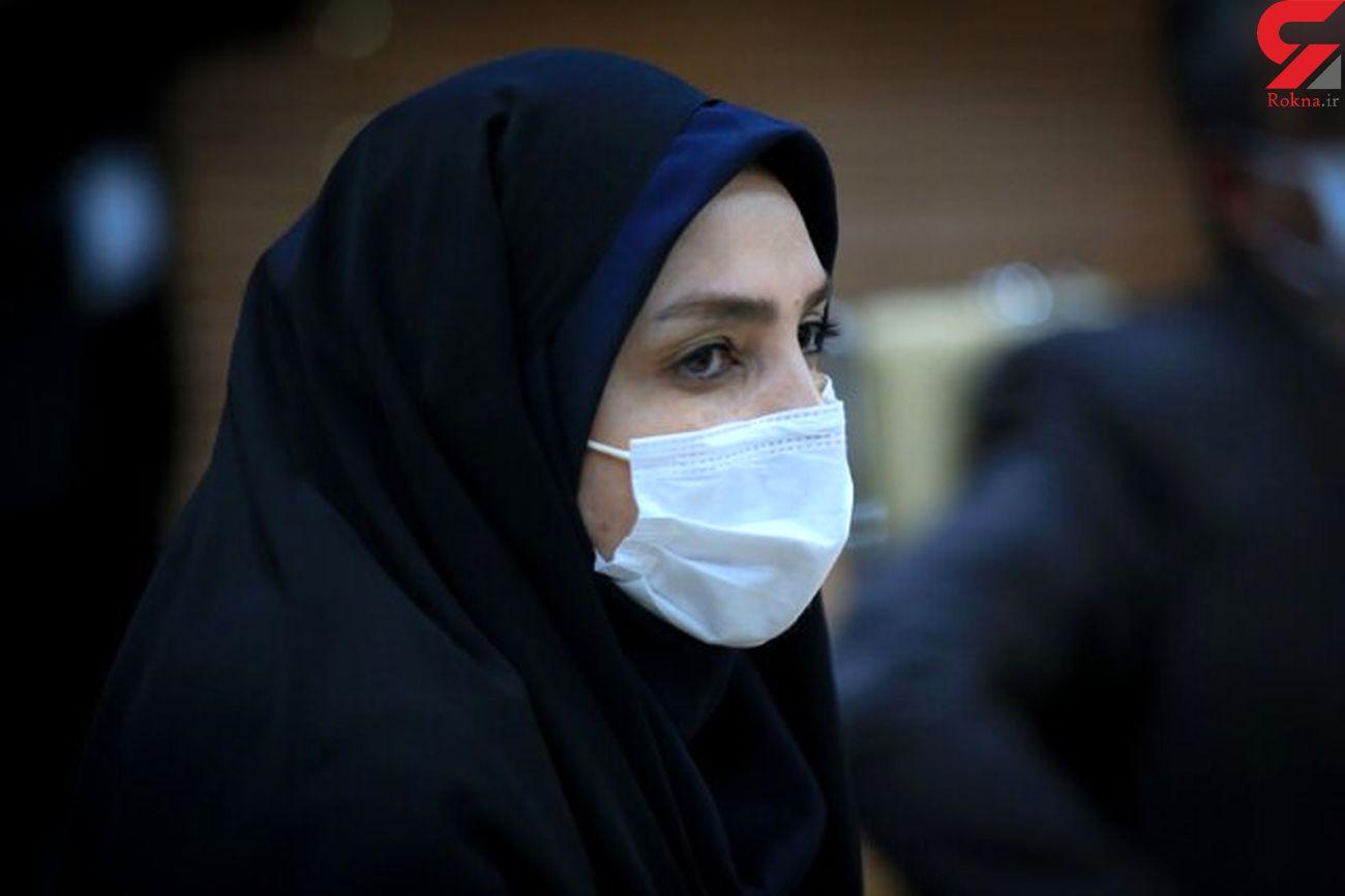 هشدار وزارت بهداشت در خصوص موج چهارم کرونا در کشور