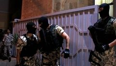 بازداشت جاسوس اسرائیل در لبنان