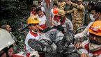 5 فیلم و گزارش تصویری از آنچه در حادثه معدن آزاد شهر گلستان رخ داد