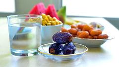 تغذیه روزه داران در ماه رمضان چگونه باشد؟