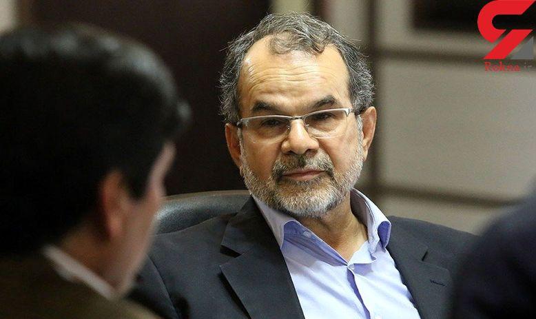 واکنش مدیرعامل منطقه آزاد روند به استعفای حمید فرخنژاد چه بود؟ +عکس