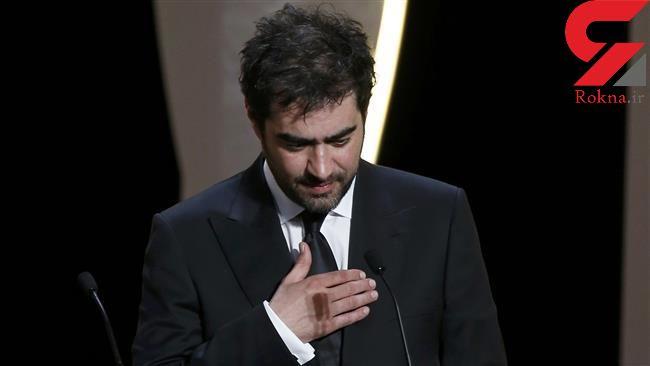 ابراز خرسندی شهاب حسینی از اکران فیلم برای نابینایان در سینما+فیلم