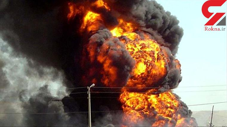 چهار انفجار در شمال سوریه؛ 6 شبهنظامی کُرد کشته شدند