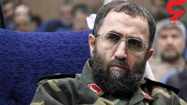 سردار باقرزاده: پیکرهای ۴۴ شهید تازه تفحص شده دفاع مقدس به کشور باز میگردد