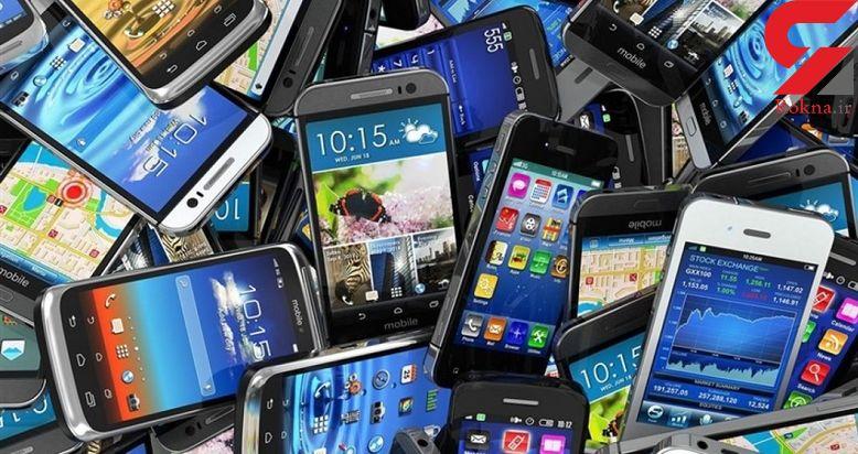 مصری: باید از ورود گوشی تلفن همراه به مجلس جلوگیری شود