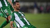 فیلم گل زیرای طارمی در لیگ پرتغال