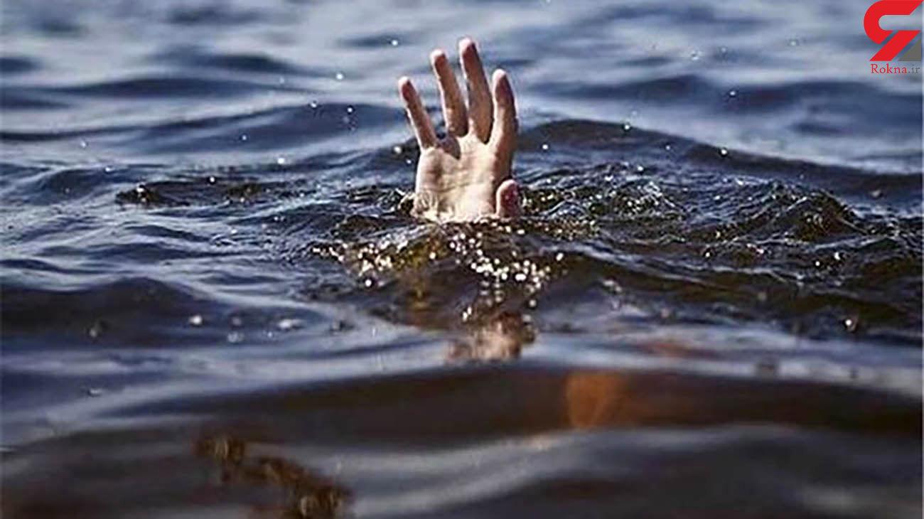 مرگ دلخراش جوان 18 ساله در دریاچه سرابله