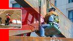 افزایش بیش از 50 درصدی مرگ و میر در حوادث کار