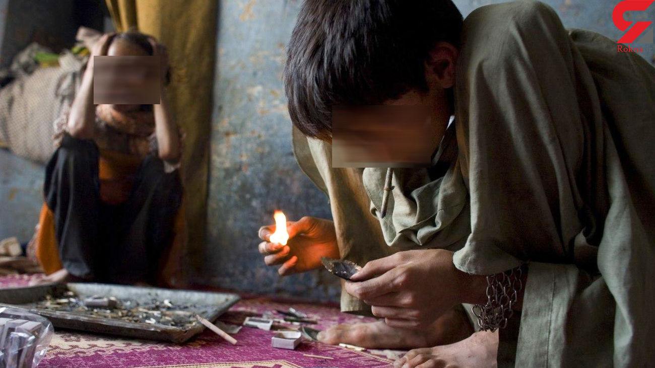 کمبود مرکز ترک اعتیاد کودکان در کشور / در حوزه کودکان معتاد اقدامی ندیده ایم
