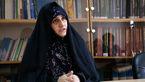 همسر حجت الاسلام رئیسی مصاحبه اش را تکذیب کرد
