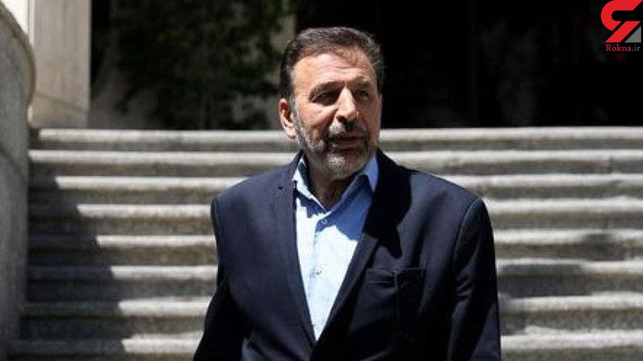 برداشته شدن تحریمها ربطی به انتخابات ۱۴۰۰ ندارد