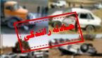 یک کشته بر اثر سانحه رانندگی در محور کرمانشاه به کامیاران