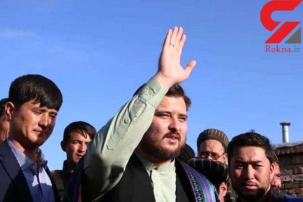 قتل فرزند معاون دوم رئیس جمهور / برادرکشی باور نکردنی /  افغانستان