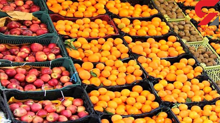 ابلاغ مصوبه ۳کیلو سیب بِبَر یک کیلو آناناس بیار!+ابلاغیه