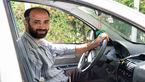 راننده اسنپ، 400 میلیون تومان چک صاحبش را برگرداند+ عکس
