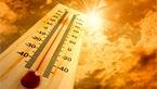 ارتباط گرما و خشکسالی ناشی از «ال نینو» و افزایش دی اکسید کربن