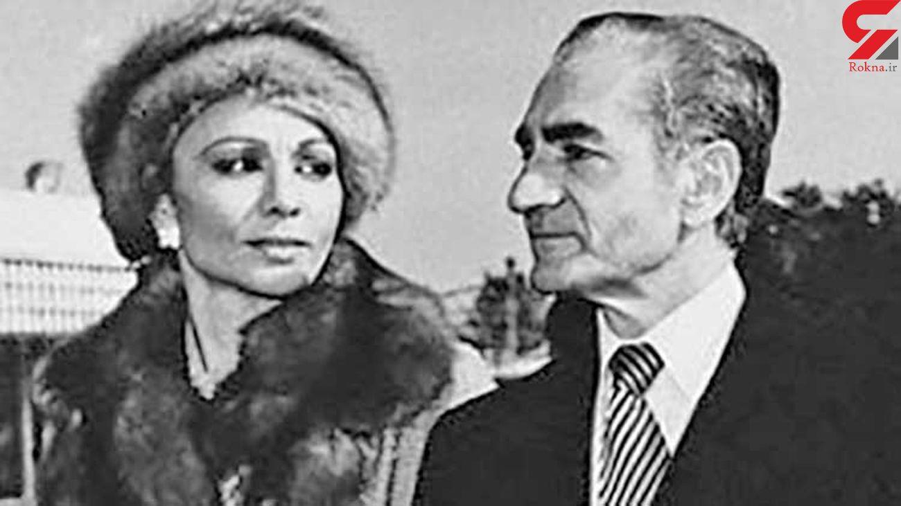 چرا آمریکا از پهلوی حمایت کرد؟ + فیلم