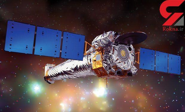 تلسکوپ ناسا از فعالیت خارج شد