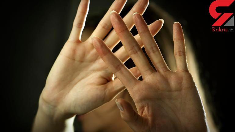 اقدام پلید 5 مرد با نوعروس  مقابل چشمان داماد / آنها در ماه عسل بودند / شیلا هنوز لباس عروس داشت! / در هند رخ داد