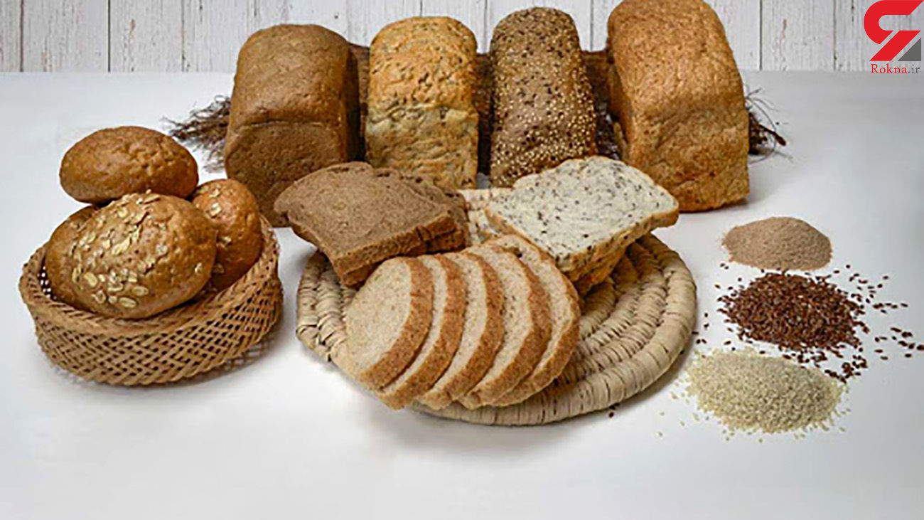احتمال مرگ زودرس با مصرف زیاد نان و برنج