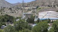 وحشت از انفجار مخازن نفتی شهران در تهران ! / تنها راهکار چیست؟ + جزییات