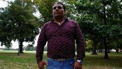 جزییات جدال تن به تن  مرد افغان عامل تروز مسلمانان در نیوزلند / همه در مسجد گریه کردند+عکس
