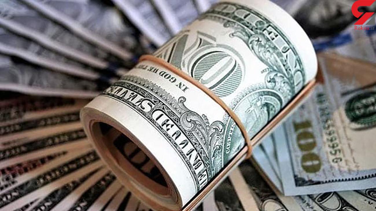قیمت دلار این هفته سقوط می کند
