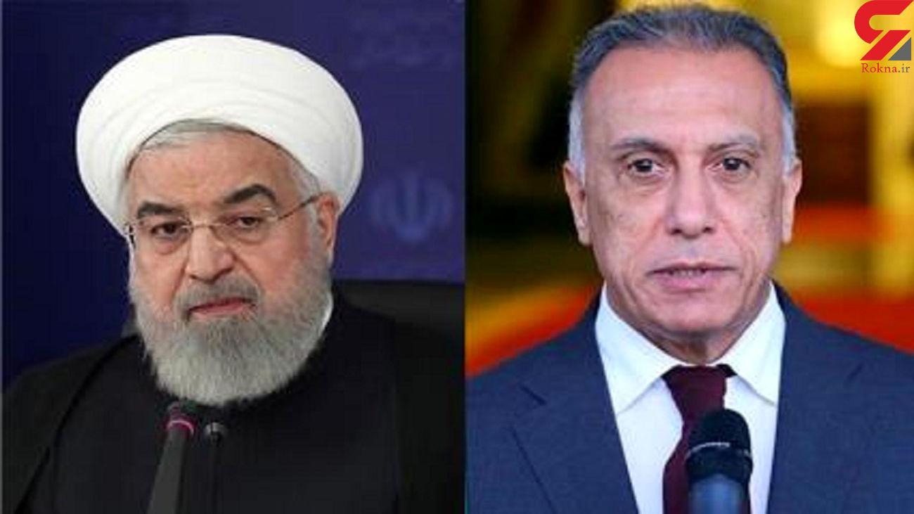 استقبال ایران از ایفای نقش برجسته عراق در شرایط حساس منطقه