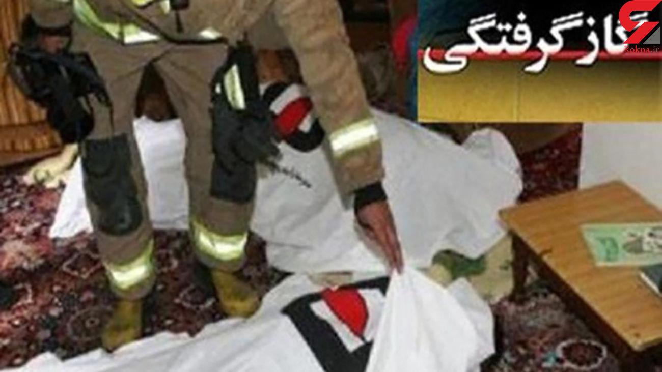 مرگ تلخ 2 برادر نهاوندی در خانه / همه شوکه شدند
