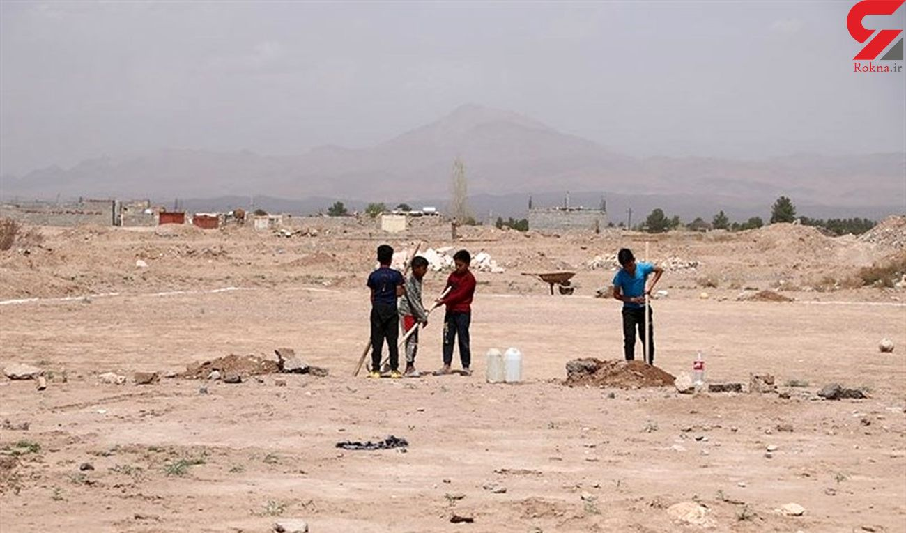 کودکان، کارگران 25 درصد کارگاه های حاشیه تهران / دختران از 15 سالگی از خیابان ها به خانه می روند