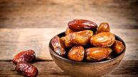 کاهش سرطان روده با خرما