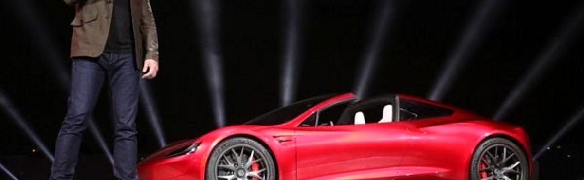 سریع ترین خودروی الکتریکی جهان