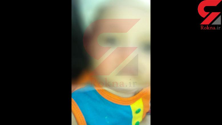 مردی کودک را شکنجه می داد تا مادرش فیروزه ناچار به تسلیم شیطان شود+ عکس