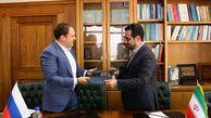 جزییات توافق جدید بانکی ایران و روسیه